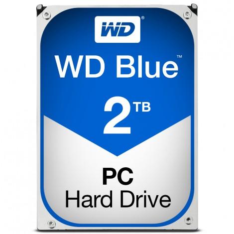 Western Digital WD20EZRZ 2 TB 3.5 SATA600 64MB