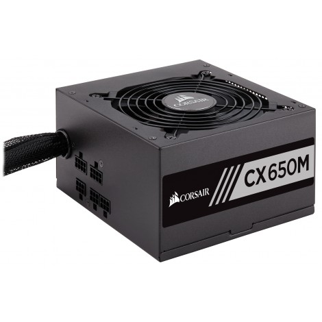 Corsair CX650M 650W Modular PSU