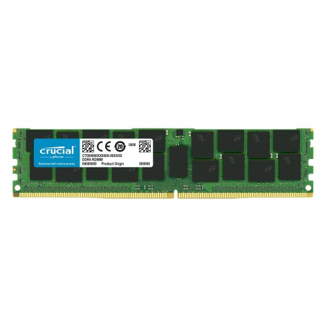 Crucial CT16G4DFD8213 16 GB DDR4 2133
