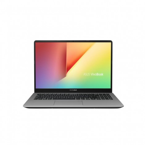 "ASUS VivoBook S15 S530FA-EJ131T Zwart, Grijs Notebook 39,6 cm (15.6"") 1920 x 1080 Pixels Intel® 8ste generatie Core™ i5 8 GB DDR4-SDRAM 1256 GB HDD+SSD Wi-Fi 5 (802.11ac) Windows 10 Home"