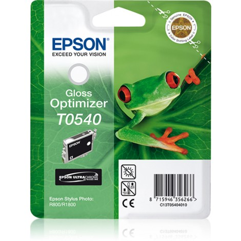 Epson T0540 Inkpatroon (Gloss Optimizer)