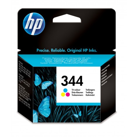 HP C9363E Inkpatroon (344)