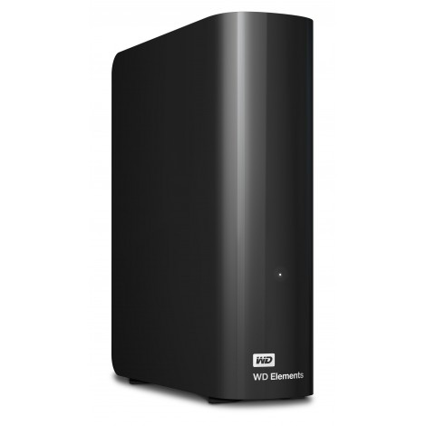 WD Elements 2TB Hard Drive USB3.0