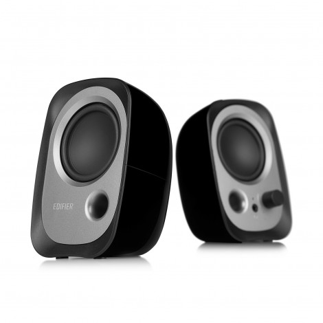 Edifier Speakerset R12U Black