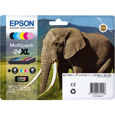 Epson T2438 Multipack (24XL))