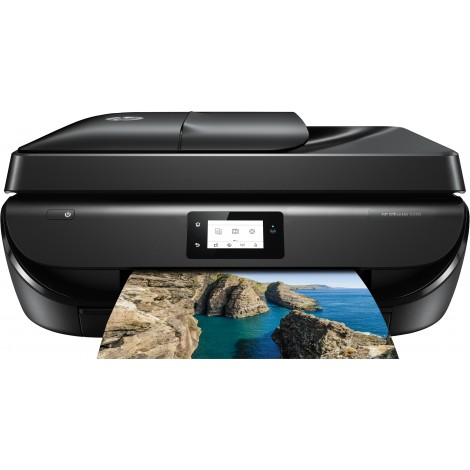 HP Officejet 5220 Printer/Scanner/Copier/Fax/ADF