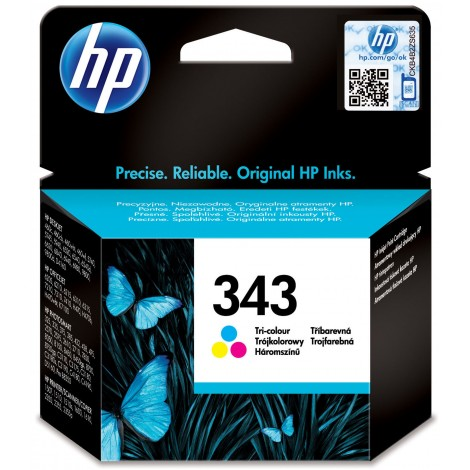 HP C8766E Inkpatroon (343)