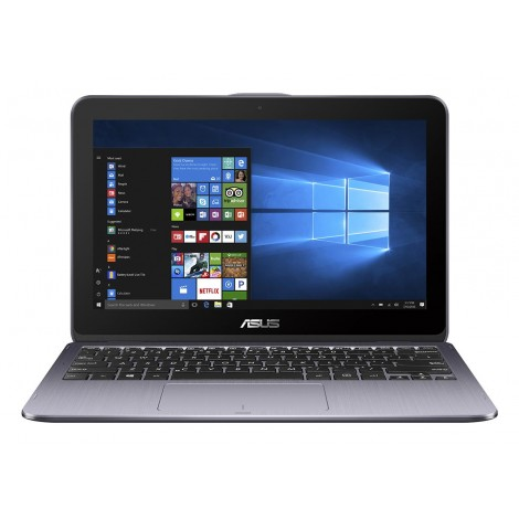 Asus TP203NA-BP025T (Cel.-N3350/4GB/64GB Flash/11.6 Touch/Win10) Grey