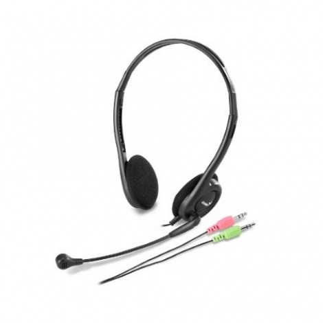 GENIUS HS-200C Headset with Microphone