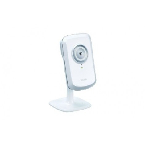 D-Link DCS-930L Wireless N Home Network Camera (640x480)