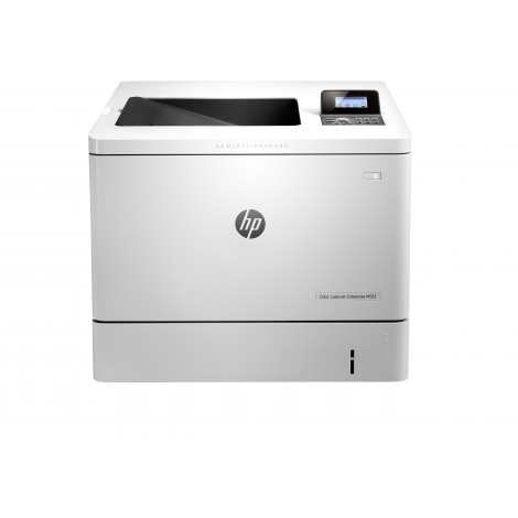 HP Color Laserjet Pro M553DN Colour Laserprinter