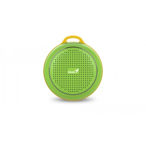 GENIUS SP-906BT Bluetooth Speaker Green