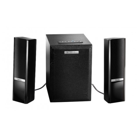 Hercules XPS 2.1 Gloss Bluetooth Speakerset