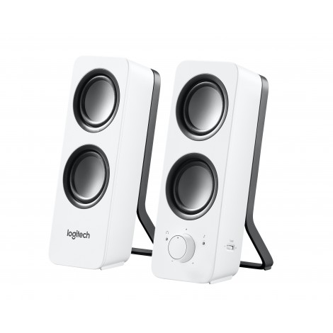 Logitech Z-200 2.0 Speakerset White