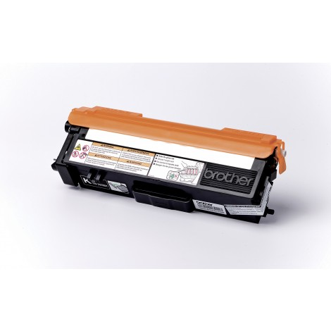 Brother TN-325BK Toner Black HC