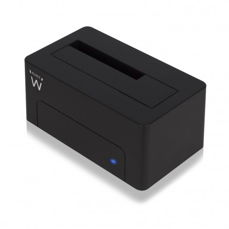 Ewent EW7012 Docking Station 2.5/3.5 USB3.0