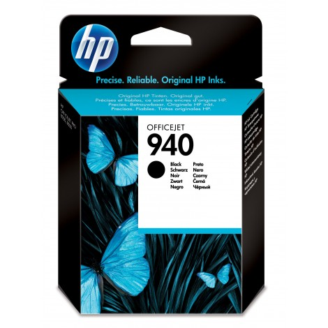 HP C4092A Tonercartridge (92A)