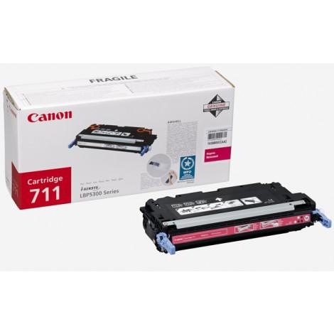 Canon 711 Toner Magenta