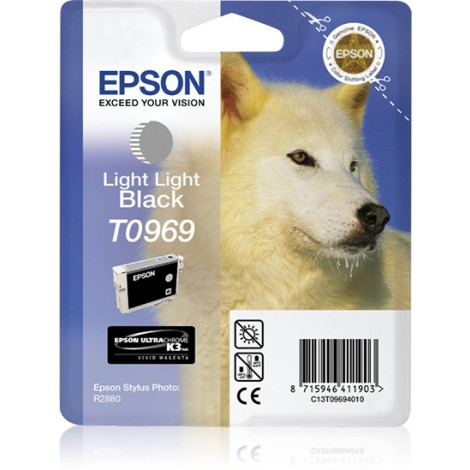 Epson T0969 Light Black