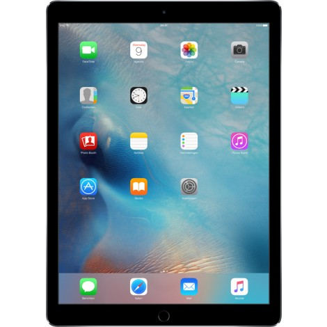 Apple iPad Pro 12.9 256GB Wifi Spacegrijs