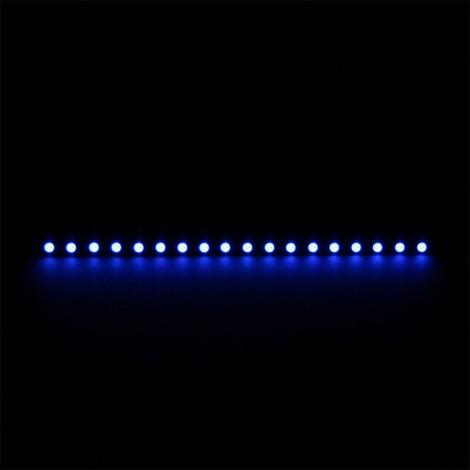 Nanoxia Rigid LED 20cm UV