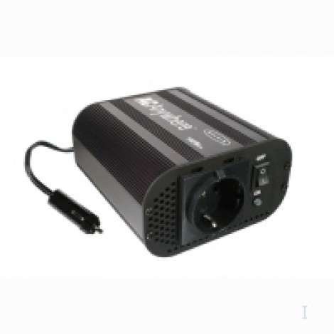 Belkin AC-Power Converter 12V-230V / 300Watt