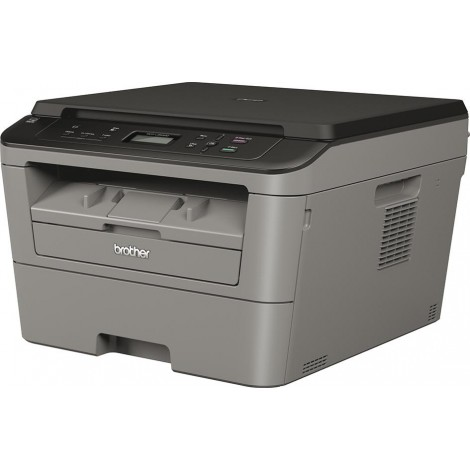 Brother DCP-L2500D All-in-one laserprinter