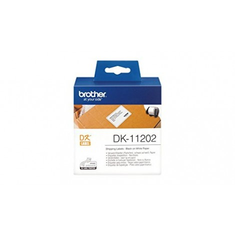 Brother DK-11202 Label 100 mm x 62 mm