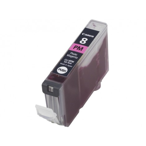 Canon CLI-8PM Photocartridge (Magenta)