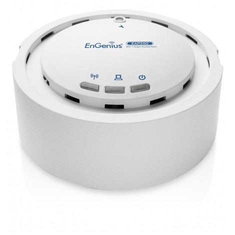 EnGenius EAP-350 Smoke Detector form factor Access Point 29dBm