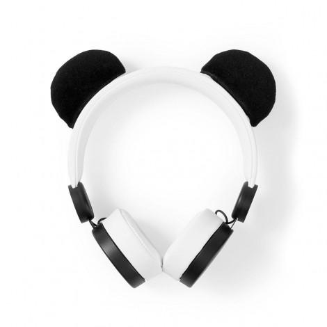 Nedis Animaticks Patty Panda Koptelefoon