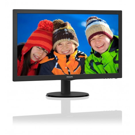 Philips 243V5QHAB 24 LED-TFT + Audio