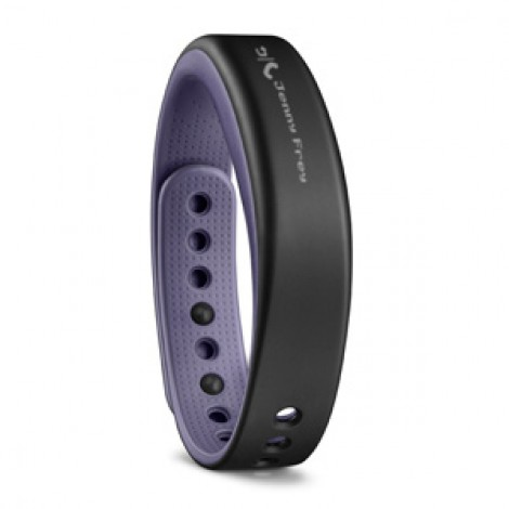 Garmin Vivosmart Purple Large
