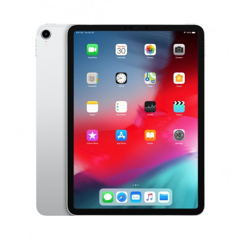 Apple iPad Pro 11 64GB Wifi Zilver