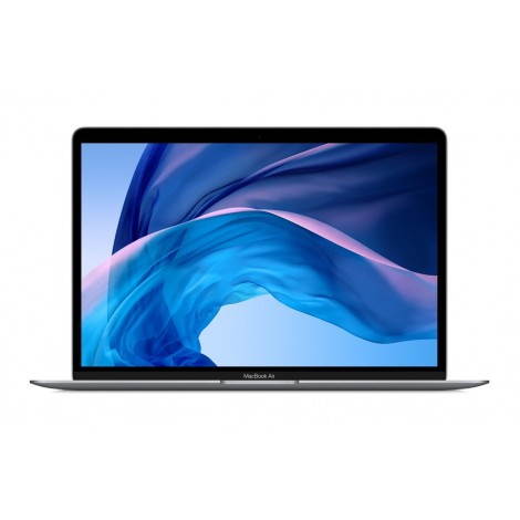 Apple MacBook Air 13 (i5-1.6ghz /8GB/128GB/Intel HD617/OS X) Retina Spacegrijs