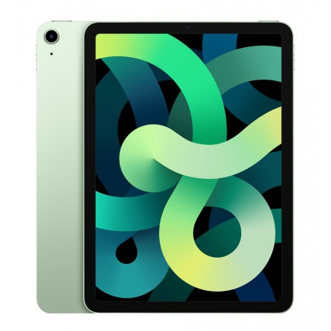 Apple iPad Air 256GB Wifi Groen (2020)
