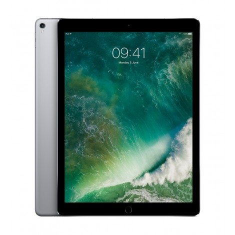 Apple iPad Pro 12.9 512GB Wifi + Cellular Spacegrijs
