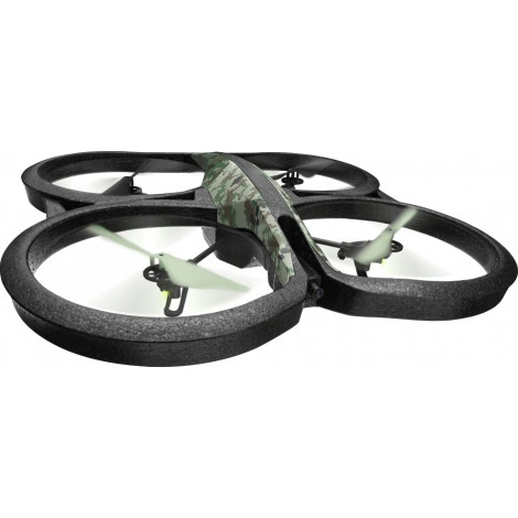 Parrot Drone 2 Elite Jungle