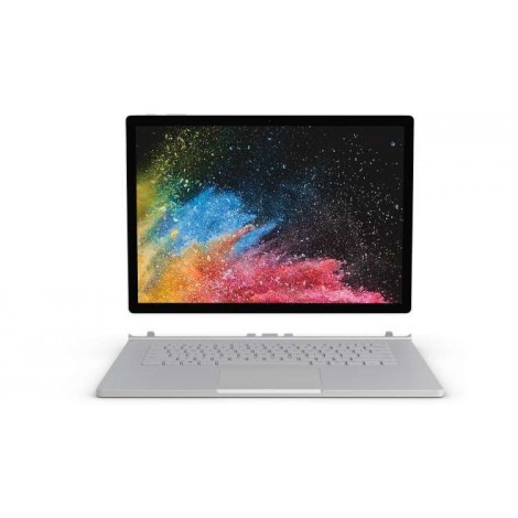 Microsoft Surface Book 15 (i7-8650U/16GB/512GB SSD/Win10 Pro)