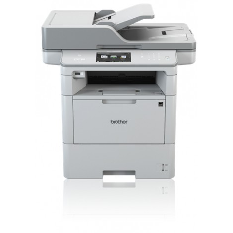 Brother DCP-L6600DW All-in-one laserprinter + Wifi