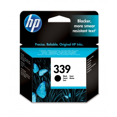 HP C8767E Inkpatroon (339)