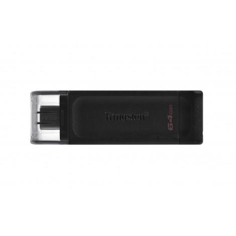 Kingston DT70 64 GB USB-C