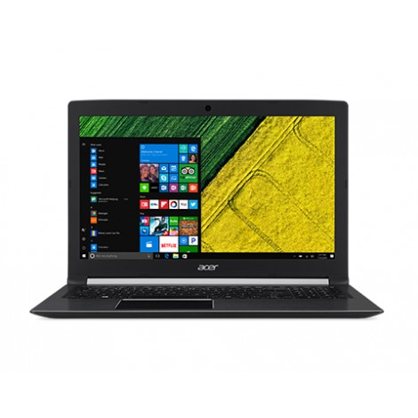 Acer Aspire A515-51G-515C (i5-8250U/8GB/256GB SSD+1TB HDD/15.6Full-HD/Nvidia MX150-2GB/Win10)