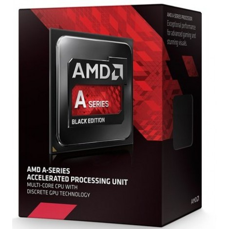 AMD Athlon 5150 (1.6ghz) S AM1 2MB 25W (Radeon HD8400)