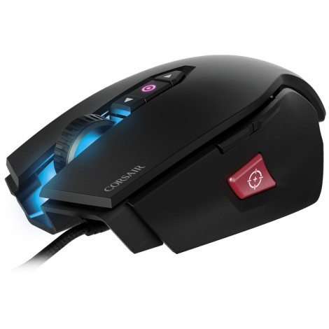 Corsair Vengeance M65 PRO RGB Gaming Mouse