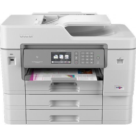 Brother MFC-J6947DW multifunctional Inkjet 4800 x 1200 DPI A3 Wi-Fi