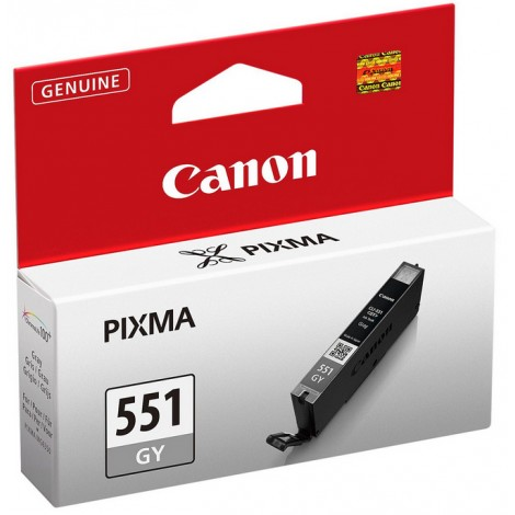 Canon CLI-551GY Inktpatroon Grey