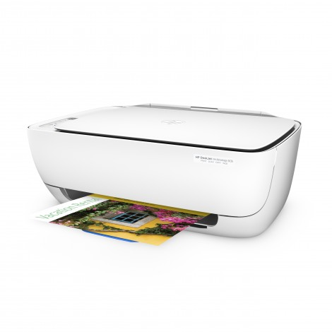 HP Deskjet 3636 All-In-One + Wifi