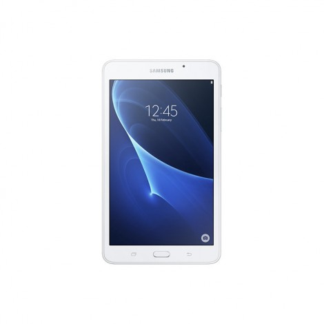 Samsung Galaxy Tab A 7 (Quad Core/1.5GB/8GB/7/Bluetooth/GPS/Android) White