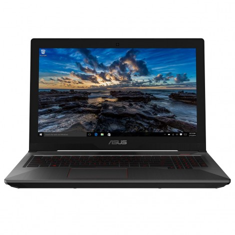 Asus FX503VD-E4146T (i7-7700HQ/8GB/128GB SSD+1TB HDD/15.6 Full-HD/Nvidia GTX1050-2GB/Win10)